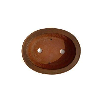 Maceta Bigei Oval