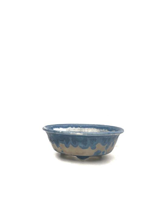 Mikado azul degradado