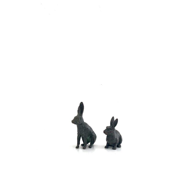 Tenpai conejos