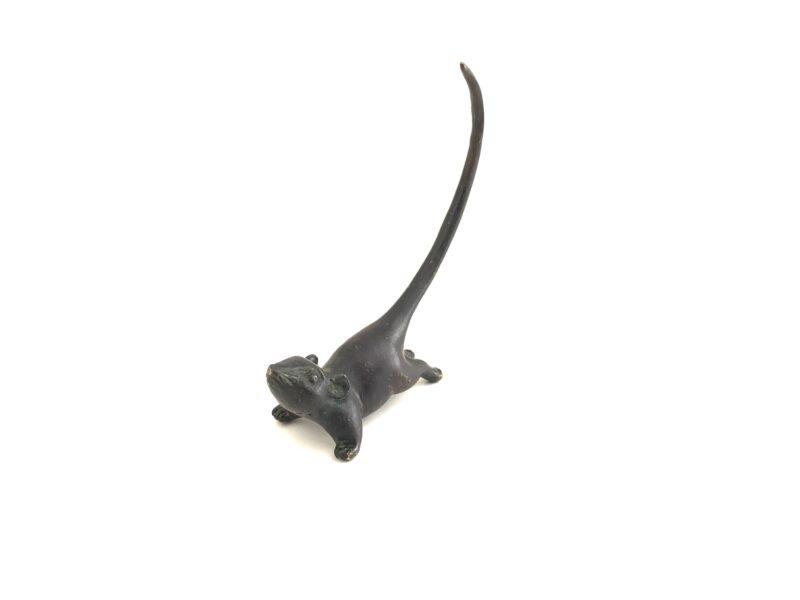 Tenpai rata bronce