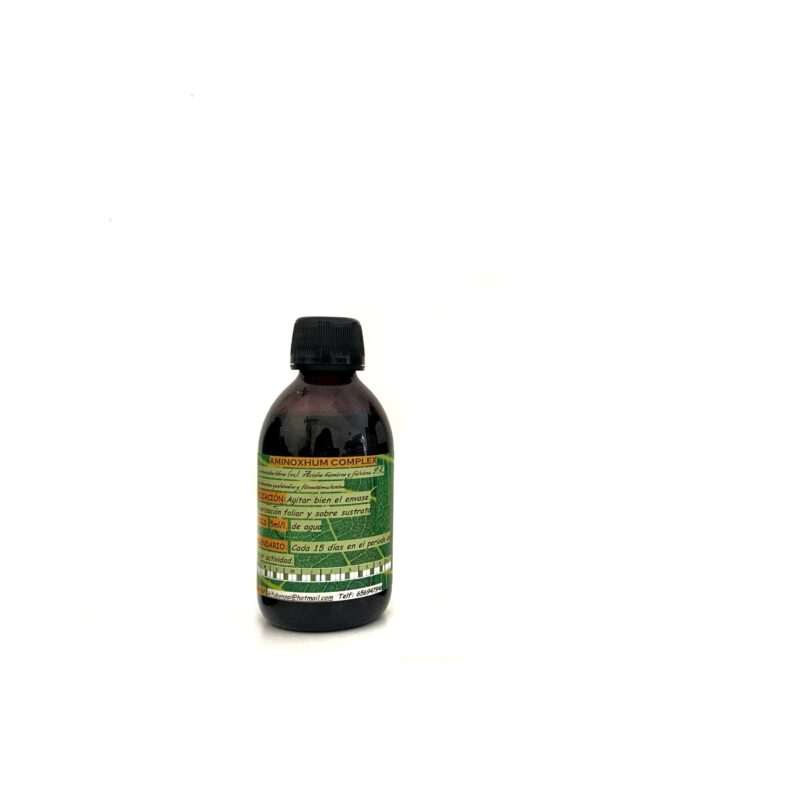 Aminixhum Bionutriente bonsai