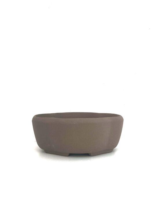 Maceta bonsai mokko